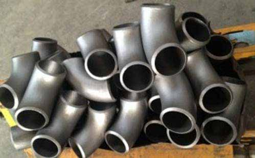 Nickel Alloy 200 Pipe Fittings