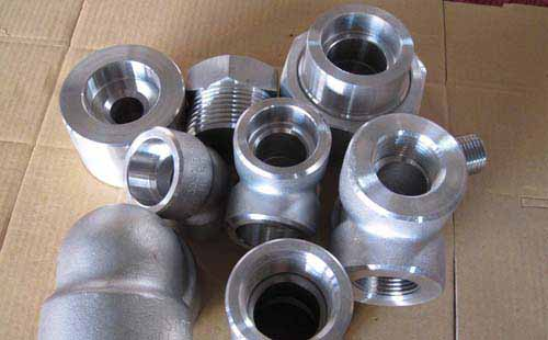 Stainless Steel 202 Forged Fittings