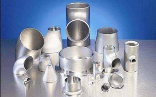Super Duplex Steel 2507 Pipe Fittings