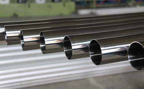 Stainless Steel 303 Pipes