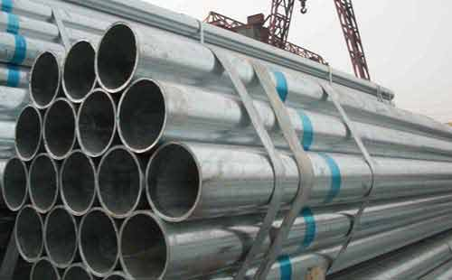 Stainless Steel 316CB Pipes
