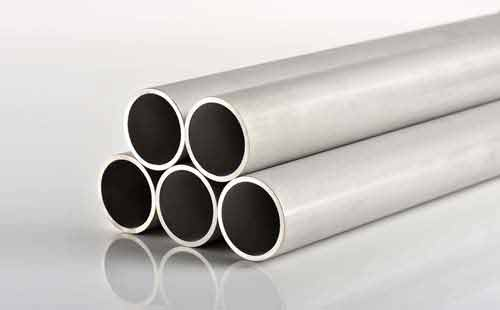 Stainless Steel 316L Pipes