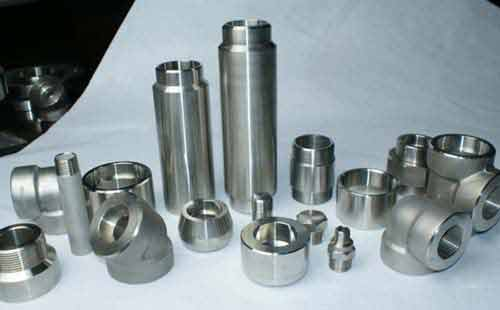 Stainless Steel 316LN Forged Fittings
