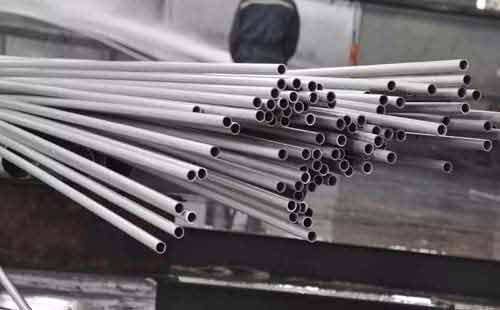 Stainless Steel 317L Tubing