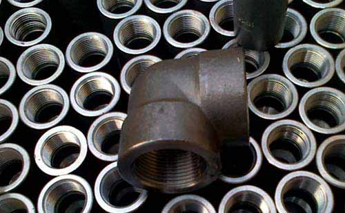 Inconel 617 Forged Fittings
