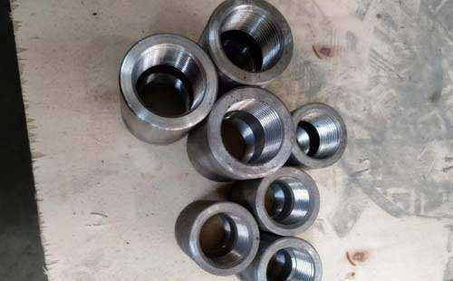 Inconel 690 Forged Fittings