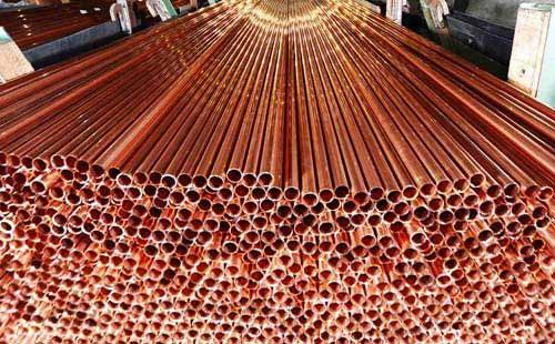 Copper Nickel 70/30 Tubing
