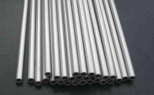 Incoloy 800 Tubing