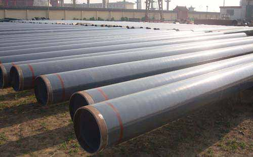 Carbon Steel A106 Gr C Pipes