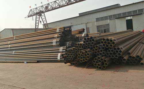 Alloy Steel A213 T11 Tubing