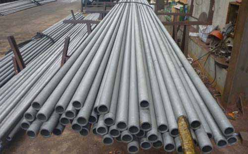 Alloy Steel A213 T91 Tubing