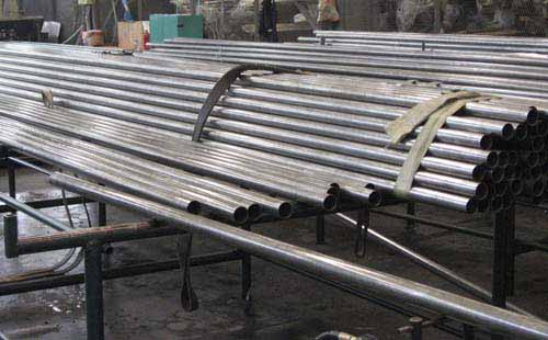 Alloy Steel A213 T9 Tubing