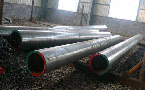 Alloy Steel A335 P11 Pipes