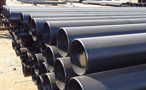 Carbon Steel A519 Gr 243 Pipes