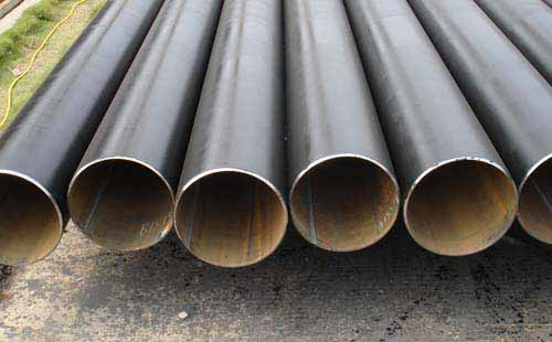 Carbon Steel A519 Gr 440 Pipes