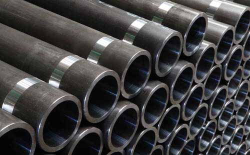 Carbon Steel A524 Pipes