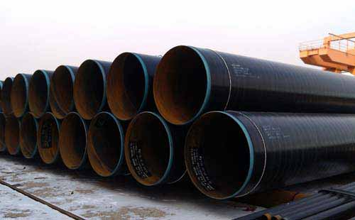 Carbon Steel A53 Gr A Pipes
