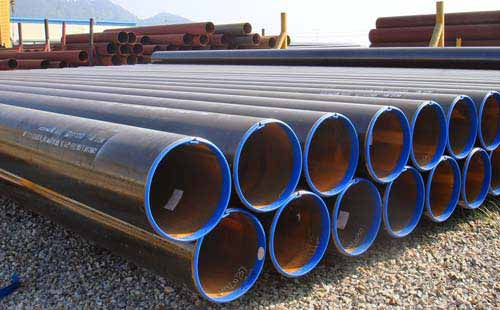 Carbon Steel A53 Gr B Pipes