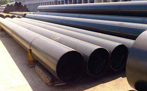 Carbon Steel A53 Gr C Pipes