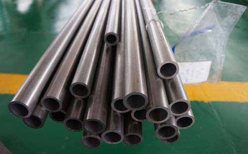 Carbon Steel A671 Gr CC 60 Pipes