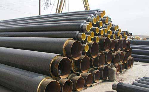Carbon Steel A671 Gr CC 65 Pipes