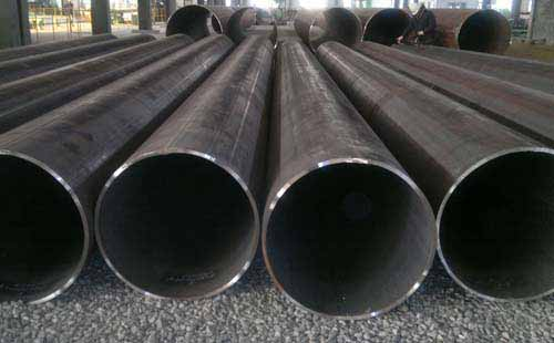 Carbon Steel A671 Gr CC 70 Pipes