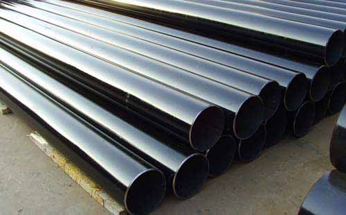 Carbon Steel A672 Gr CC 60 Pipes
