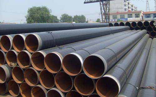 Carbon Steel A672 Gr CC 65 Pipes