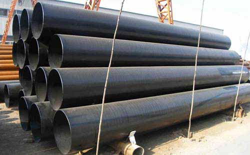 Carbon Steel A672 Gr CC 70 Pipes