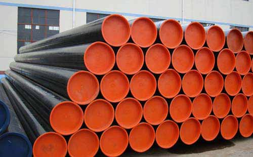 Carbon Steel API 5L X46 Pipes