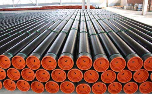 Carbon Steel API 5L X56 Pipes