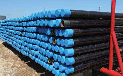 Carbon Steel API 5L X65 Pipes