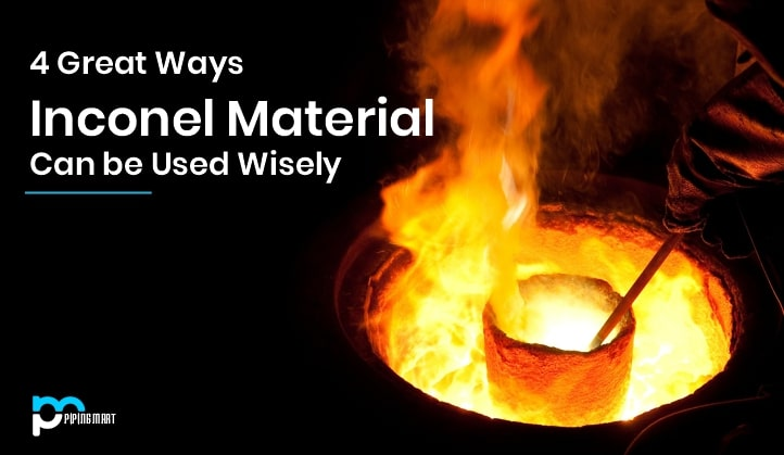 where to use inconel