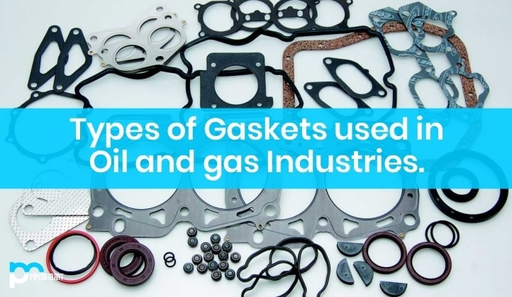 gasket for oil and gas industries