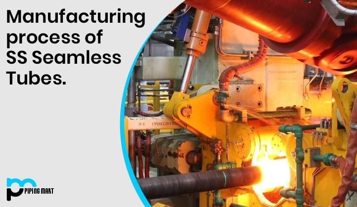 seamless tube manufacturing