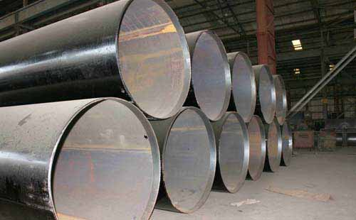 Carbon Steel BS 3059-2 Pipes