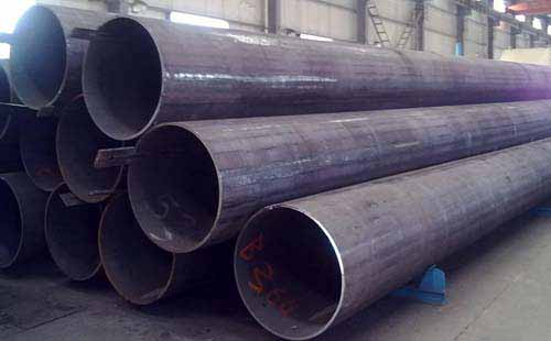 Carbon Steel BS 6323-3 Pipes