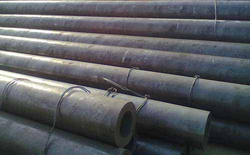 Carbon Steel DIN 17173 Pipes