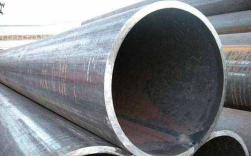 Carbon Steel DIN 17175 Pipes