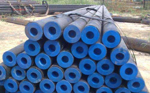 Carbon Steel DIN 17179 Pipes