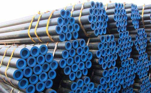 Carbon Steel DIN 17204 Pipes