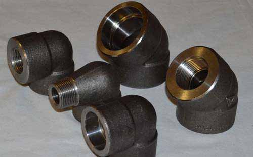 Alloy Steel F1 Forged Fittings