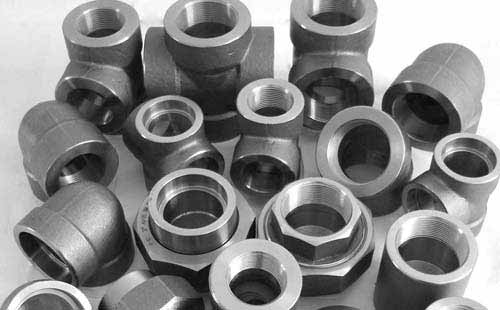 Alloy Steel F2 Forged Fittings
