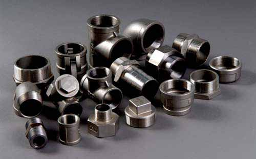 Carbon Steel F46 Forged Fittings