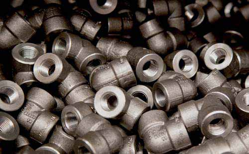 Alloy Steel F911 Forged Fittings