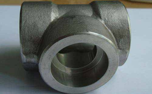 Alloy Steel F92 Forged Fittings