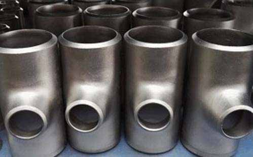 Titanium Gr 2 Pipe Fittings