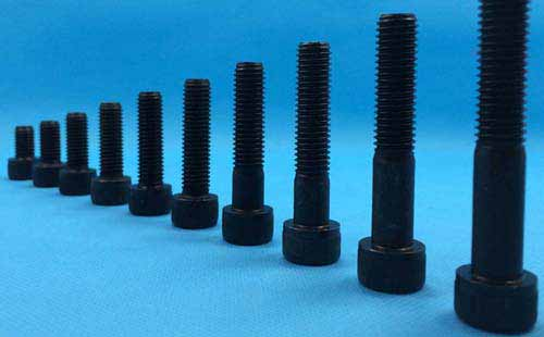 Alloy Steel 10.9 Bolts