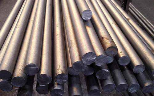 Nickel Alloy 200 Bars