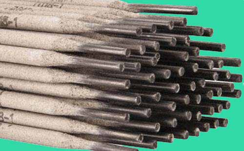 Nickel Alloy 200 Electrodes